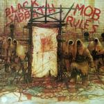 """04 Novembre 1981 - Black Sabbath sort l'album """"The Mob Rules"""""""