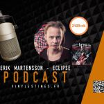 [Interview] – 213Rock Harrag Melodica – Erik Martensson Eclipse - 11 Décembre 2020