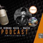 [Interview] – 213Rock Harrag Melodica – Jo Henning Kasin du groupe Kaasin - 04 Décembre 2020