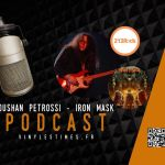 [Interview] – 213Rock Harrag Melodica – Dushan Petrossi - Iron Mask - 07 Décembre 2020