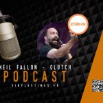 [Interview] – 213Rock Harrag Melodica – Neil Fallon du groupe Clutch - 21 12 20
