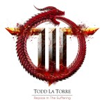 """TODD LA TORRE """"REJOICE IN THE SUFFERING"""" Nouvel extrait """"Hellbound and Down"""""""