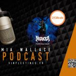 [Interview] – 213Rock Harrag Melodica – Mia Wallace du groupe Nervosa.