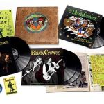 "The Black Crowes ""Shake Your Money Maker"" Coffret de Luxe le 26 février 2021 - Ecoutez ""Charming Mess"""
