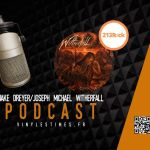 [Interview] – 213Rock Harrag Melodica – Jake Dreyer & Joseph Michael Witherfall - 20 01 21
