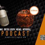 [Interview] – 213Rock Harrag Melodica – Jake Dreyer & Joseph Michael Witherfall - 20 01 21