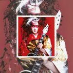 "Marty Friedman - Nouvel album ""Tokyo Jukebox 3"" Ecoutez ""Kaze Ga Fuiteiru"""