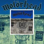 """🤘🎧🤘 Motörhead - Nouveau live le 23 Avril """" Louder Than Noise.. Live in Berlin """" Ecoutez """"Over The Top"""""""