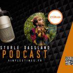 [Interview] – 213Rock Harrag Melodica – STURLE DAGSLAND.