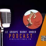 Last Ride - Interview du groupe Burnt Umber - La couleur c'est la vie !