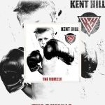 """Kent Hilli - """"The Rumble"""" le 18 juin. Ecoutez""""Don't Say It's Forever"""""""