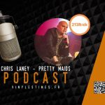 [Interview] – 213Rock Harrag Melodica – Invité : Chris Laney - Pretty Maids/At The Movies.