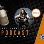 [Interview] – 213Rock Harrag Melodica – Joel Hoekstra.