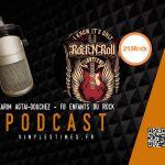 [Interview] – 213Rock Harrag Melodica – Invité Karim Agtai-Douchez Admin Groupe FaceBook Enfants du Rock.