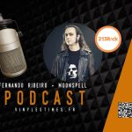 [Interview] – 213Rock Harrag Melodica – Invité Fernando Ribeiro du groupe Moonspell