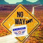 American Tours Festival - Annulation pour 2021