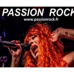Le nouveau Passion Rock #164 est en ligne.