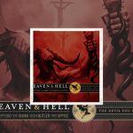 👉 [Chronique] – Heaven & Hell – The Devil You Know (2009) by Denis Labbé.
