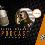 [Interview] – 213Rock Harrag Melodica – avec Robin McAuley.