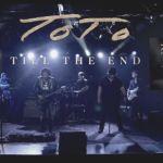 """Toto - Nouveau live """"Till The End"""" le 25 Juin 2021."""