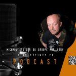 Last Ride - Le Doc reçoit Michael Stutzer - du groupe Artillery