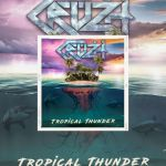 "Cruzh - Nouvel album ""Tropical Thunder"". Ecoutez ""Tropical Thunder"""