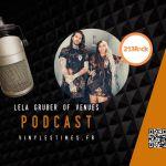 [Interview] – 213Rock Harrag Melodica – avec Lela Gruber du groupe Venues
