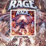 "Rage - Nouvel album ""Resurrection Day"" Ecoutez ""Virginity"""
