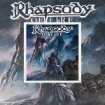 """Rhapsody Of Fire Nouvel album """"Glory For Salvation"""" le 26 novembre. Ecoutez """"Terial The Hawk"""""""