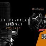 Last Ride - Podcast - Le Doc reçoit Ben Chambert du groupe Highway