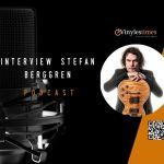 Last Ride - Podcast - Le Doc reçoit Stefan Berggren - 18 07 2021