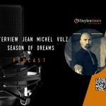 Last Ride - Podcast - Le Doc reçoit Jean-Michel Volz du groupe Season Of Dreams.