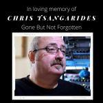 Une pensée pour Chris Tsangarides ! 🤘