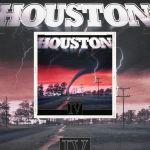 """Houston - Nouvel album """"IV"""" est disponible. Ecoutez """"Heartbreaker"""" 🧨"""