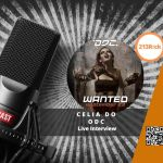 🎙 [Interview] – 213Rock Harrag Melodica reçoit Celia DO du groupe ODC 24 09 2021.