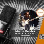 🎙 [Interview] – 213Rock Harrag Melodica reçoit Martin Mendez de White Stones 🎙
