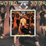 👉 [Chronique] – Twisted Sister – Under The Blade (1982) by Denis Labbé.
