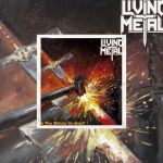 👉 [Chronique] – Living Metal – Do You Believe in Steel (2021) by Denis Labbé.