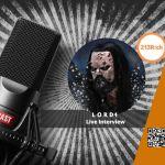 🎙 [Interview] – 213Rock Harrag Melodica reçoit Lordi