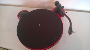 Pro-Ject Plattenlaufwerke