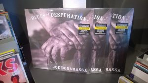 Neuerscheinung Joe Bonamasse