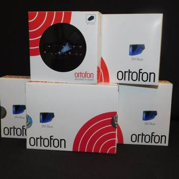 Sommeraktion – Ortofon 2M Blue
