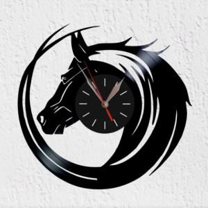 reloj caballo