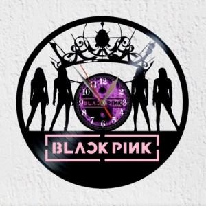 reloj Blackpink