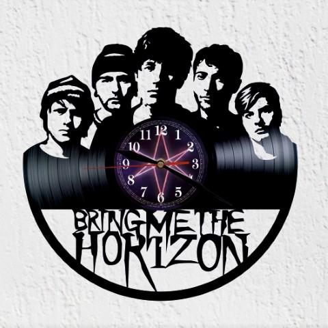 reloj Bring Me The Horizon