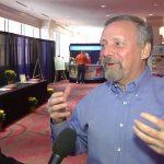Jim Baller describes the economic development program of the 2012 Broadband Communities Summit.