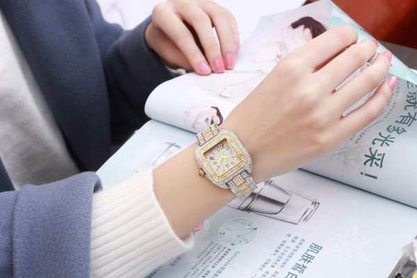 Miss Fox Ladies Women Wrist Watches