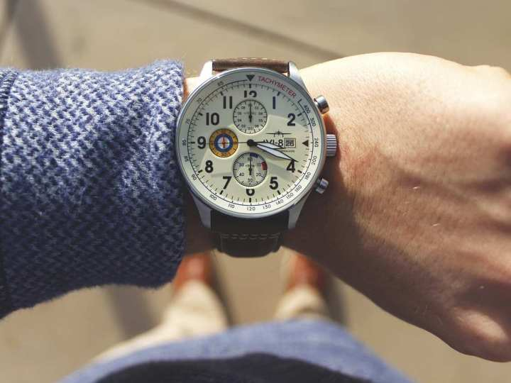 Characteristics of a Good Wrist Watch – Things to know