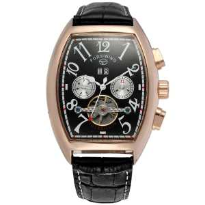Forsining Popeye Automatic Mechanical watch viogle