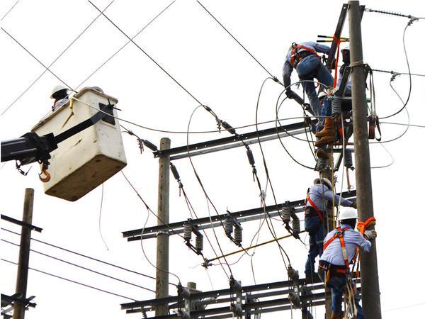Mañana viernes, San Luis y Trinidad estarán sin energía toda la tarde.